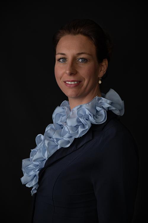 Christina de Graaf van Uitvaarbegeleiding Christina Winterswijk